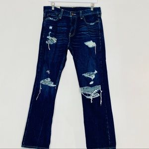 Classic Holister jeans